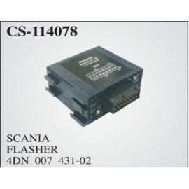 CS-114078 CS ΦΛΑΣΕΡ 24 Volt SCANIA