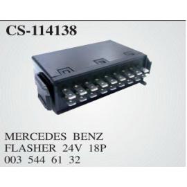 CS-114138 ΦΛΑΣΕΡ ΚΑΘΑΡΙΣΤΗΡΕΣ MERCEDES 18 ΕΠΑΦΕΣ