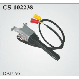 CS-102238 ΔΙΑΚΟΠΤΗΣ ΦΩΤΩΝ ΦΛΑΣ DAF 95 ΚΟΚΚΙΝΗ ΚΙΤΡΙΝΗ ΦΙΣΑ